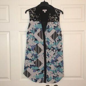 Peter Pilotto for Target Shirt Dress